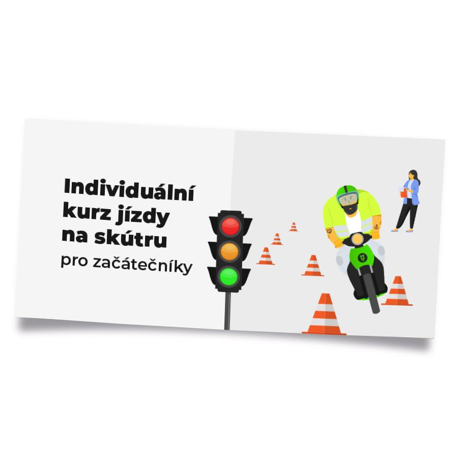 Individuální kurz jízdy