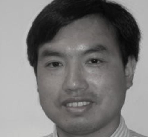 Jintao Jiang Picture