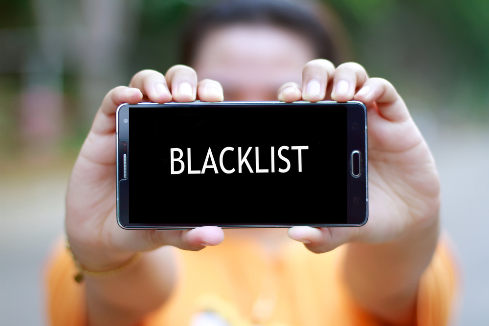 My Cell Phone Is Blacklisted: What To Do Next?