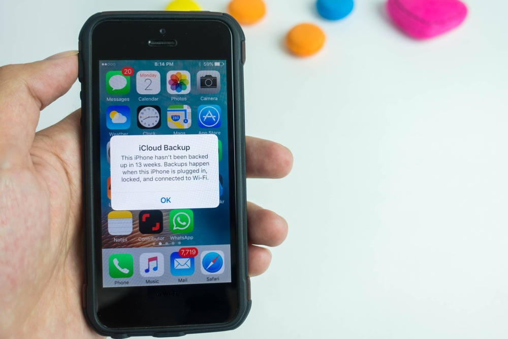 Can You Trust An iCloud Activation Lock Removal Service?