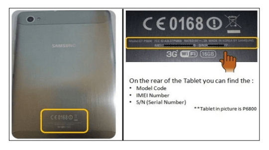 Here's How to Check an IMEI Number With Samsung