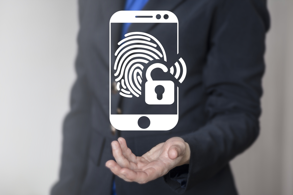 Protect Sensitive Data On Your Mobile Device