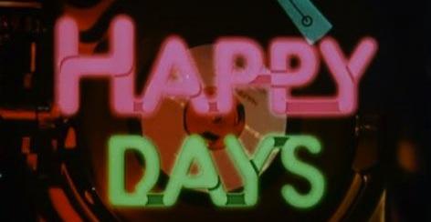 Unhappy Days