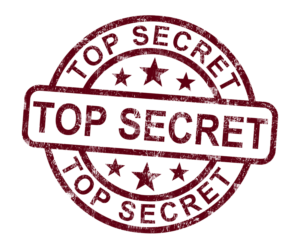 Private Facts Protecting Your Secrets