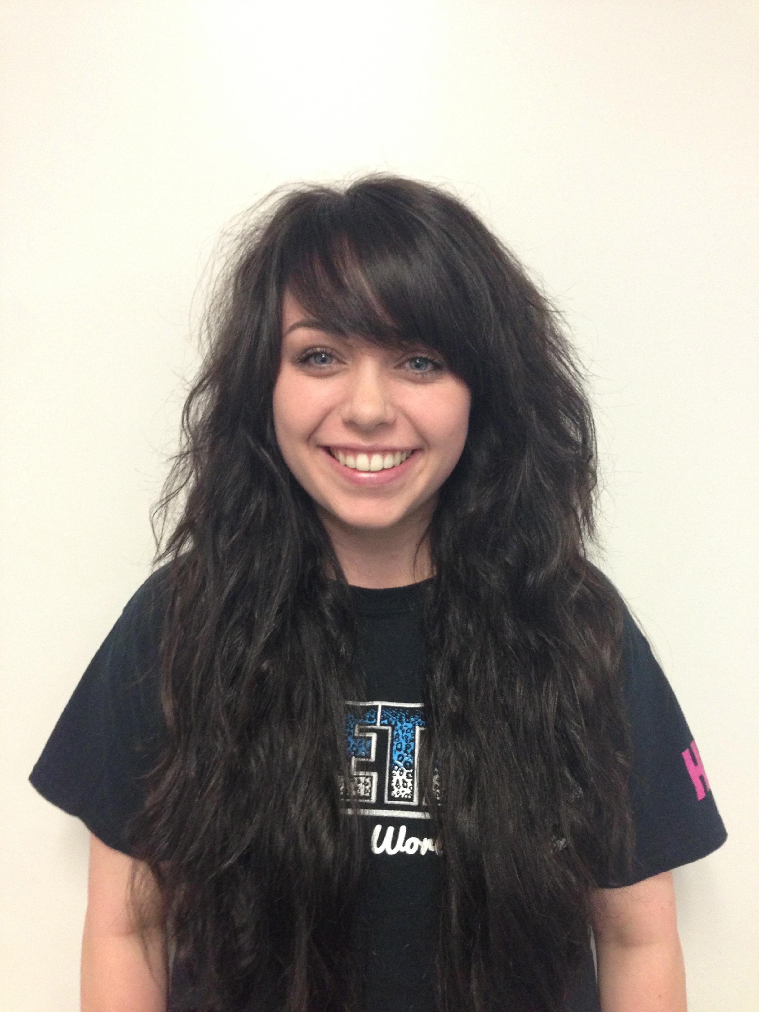 Kara Jensen, Pepperdine student
