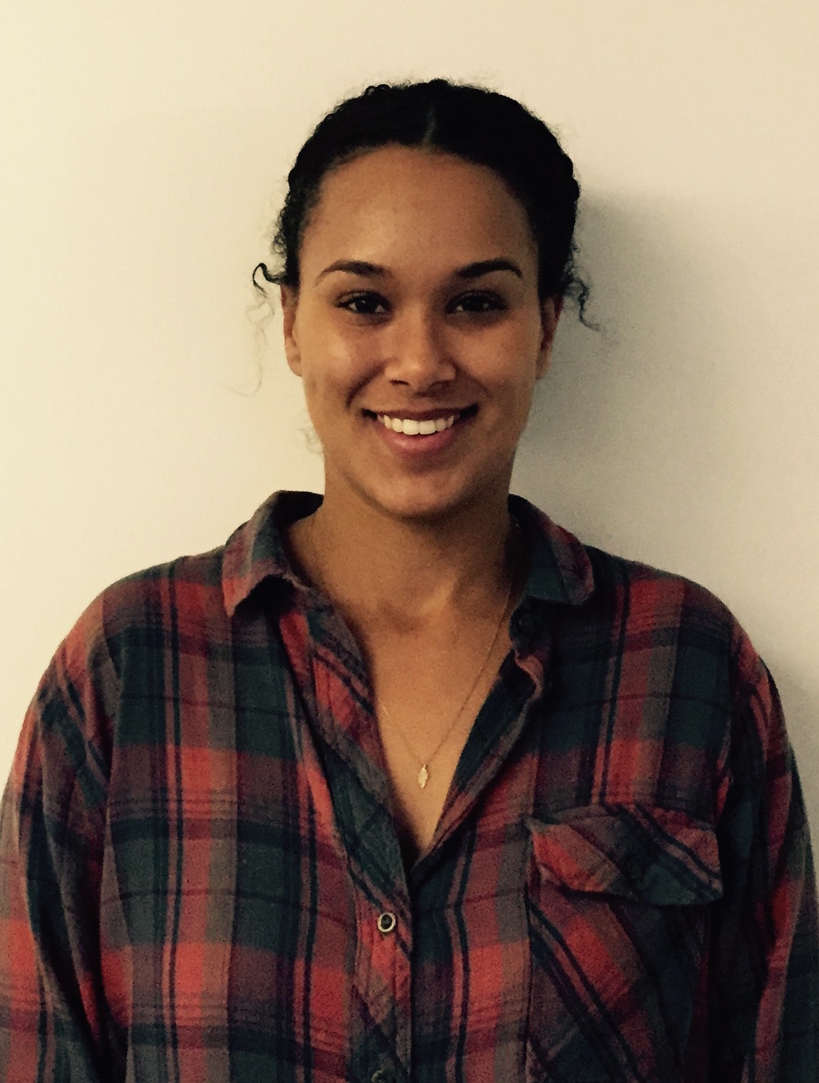 Jordan Eliasson, Pepperdine student