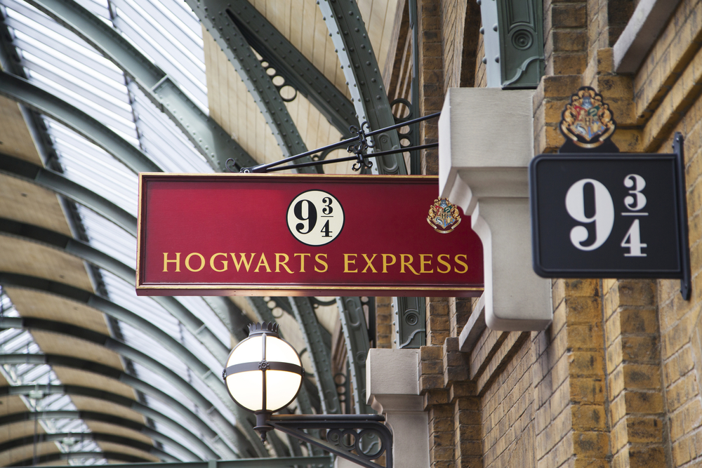 Harry Potter Intellectual Property