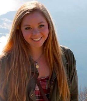 Abby Honeycutt, Pepperdine student