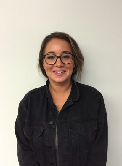 Daniela Catenacci, Pepperdine student