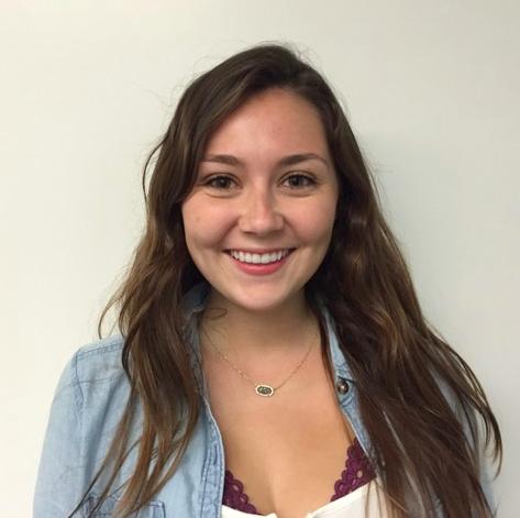 Hannah Prater, Pepperdine student