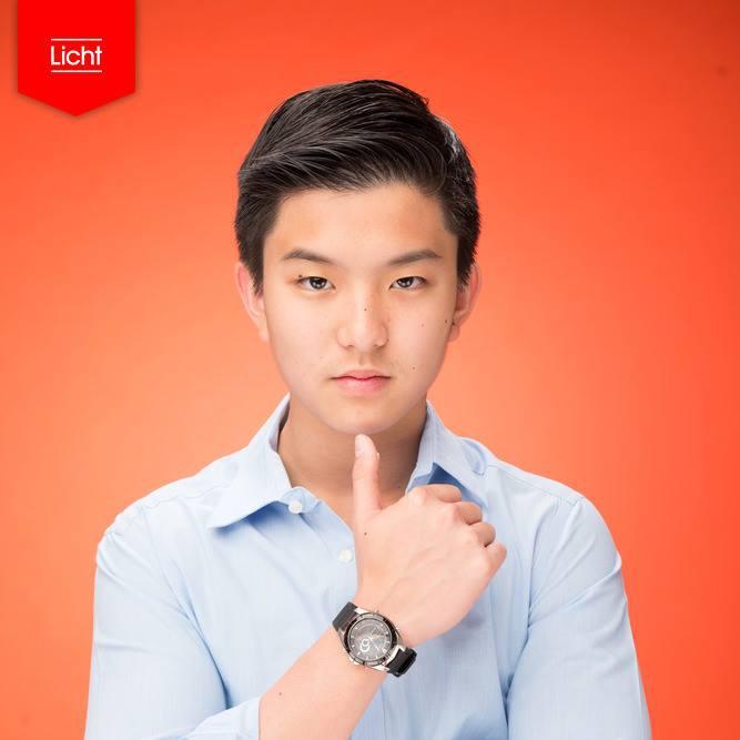 Student | Andrew Chen