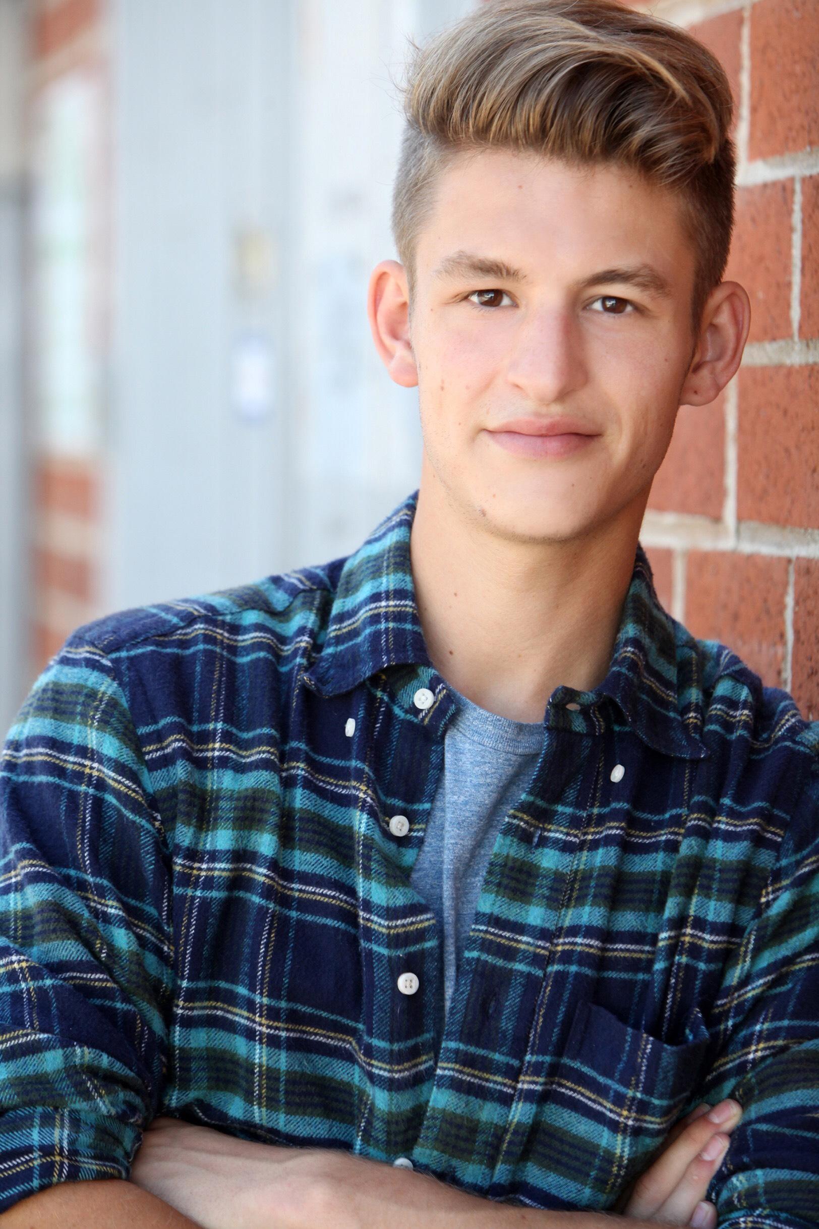 Student | Daniel Catton