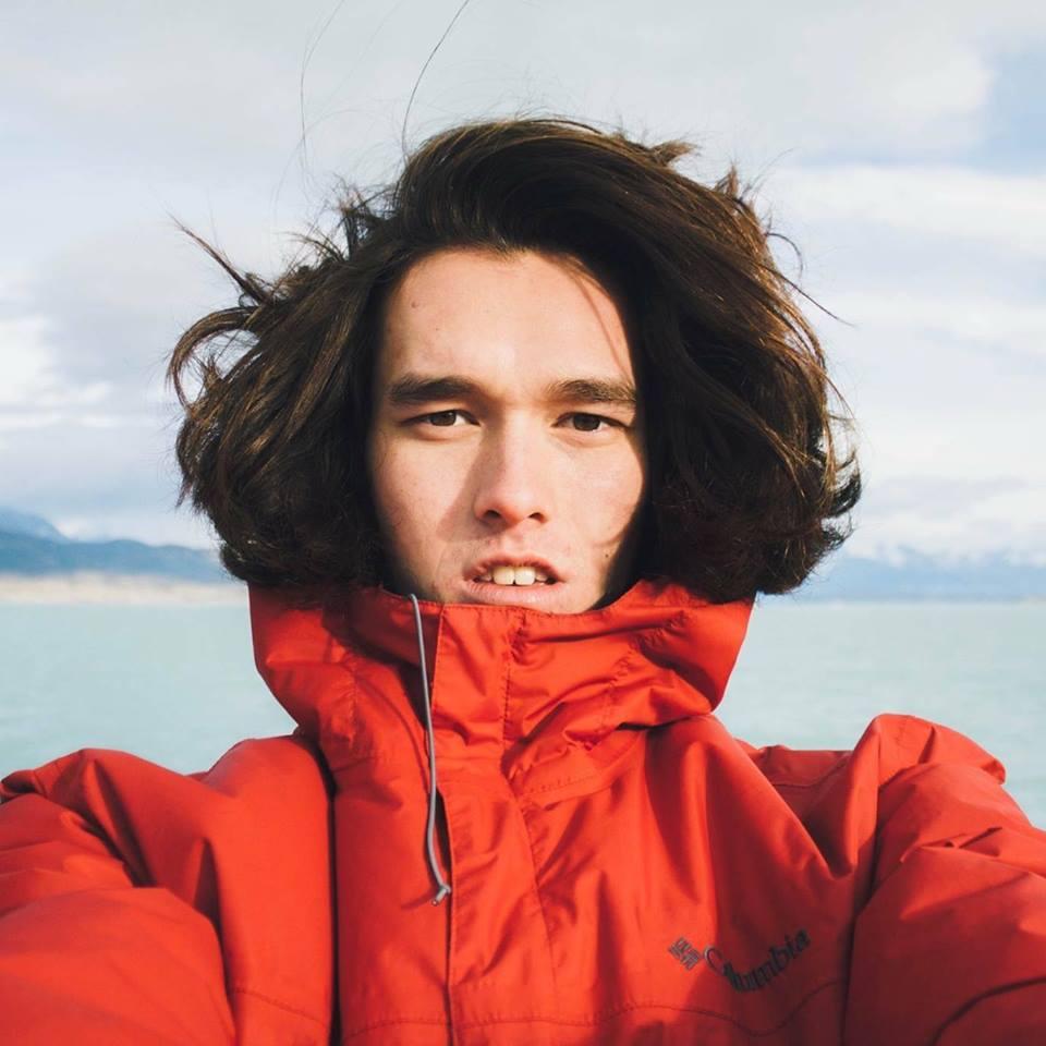 Zach Edwards | Student