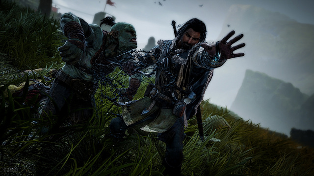 Screen shot of Middle Earth: Shadow of Mordor | Courtesy of Stefans02