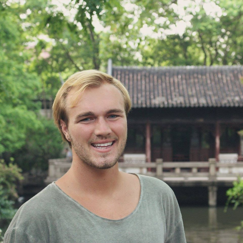 Chase Riekhof | Student