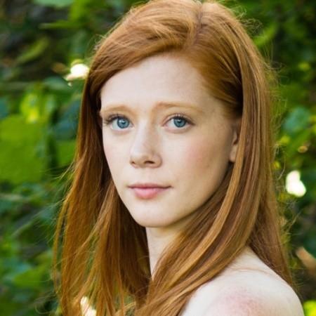 Pepperdine Student Grace Kruse