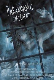Paranormal Incident