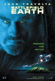 Battlefield: Earth