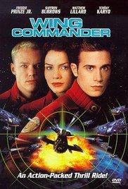 Wing Commander