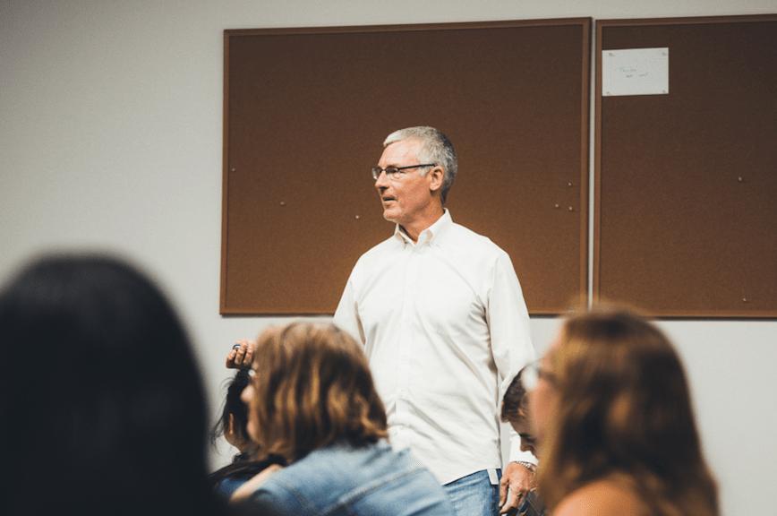 Jon Pfeiffer Teaching