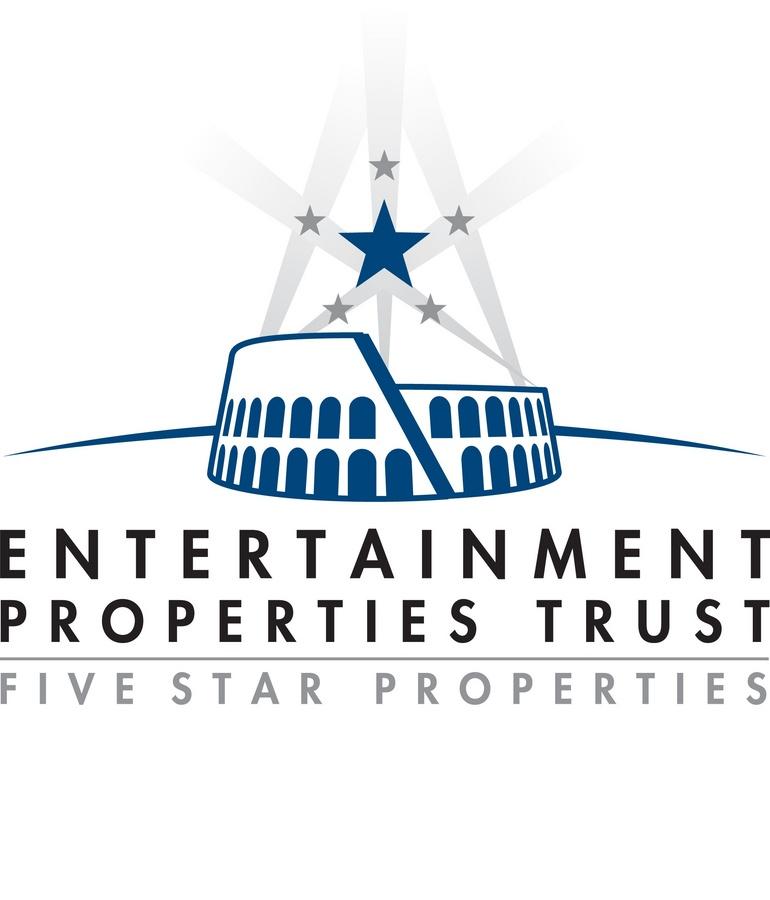 Entertainment Properties Trust (EPR)