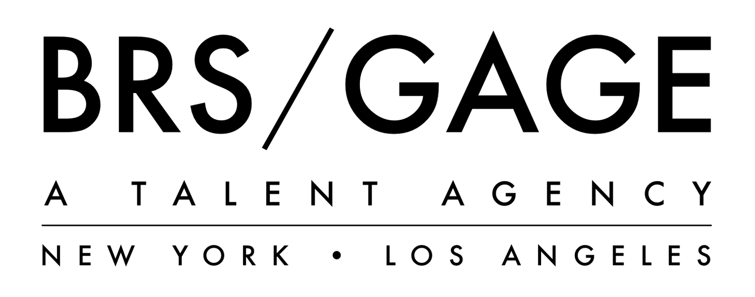 BRS/Gage Talent Agency