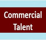Commercial Talent