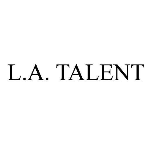 LA Talent, Inc.