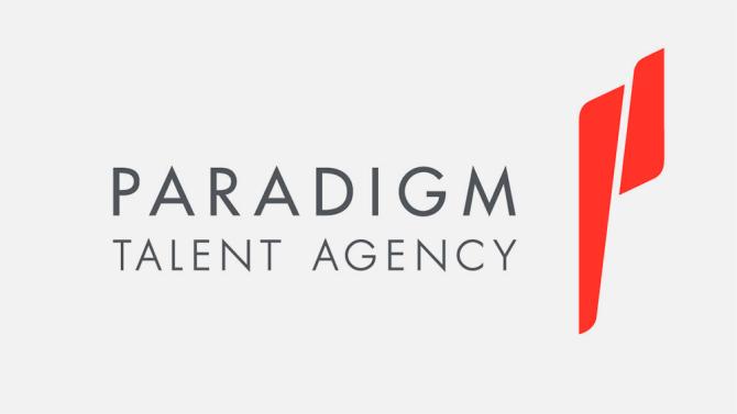 Paradigm Talent Agency