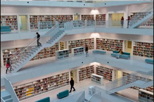 Legal Libraries