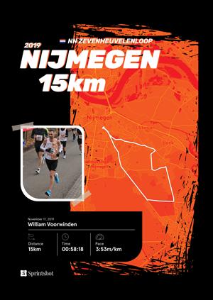 NN-Zevenheuvelenloop-nijmegen-sprintshot-2019-running