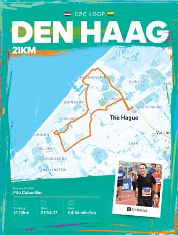 NN CPC Loop Den Haag-halfmarathon-sprintshot-2020-running-21k