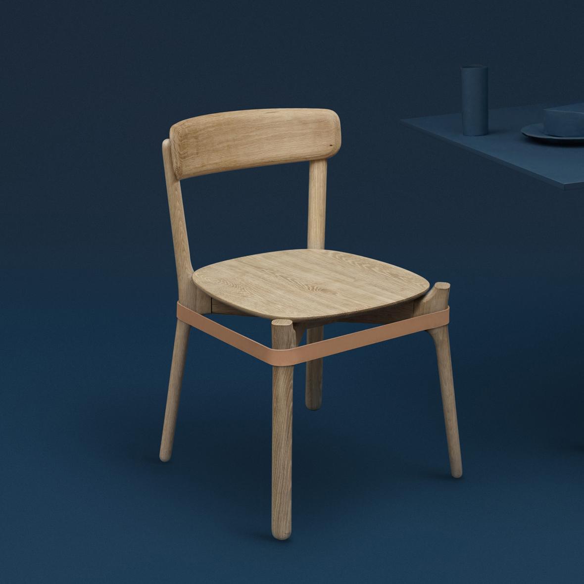 Cinch chair