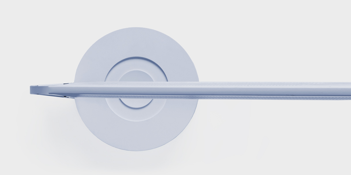 Fade Task Light designed by Box Clever
