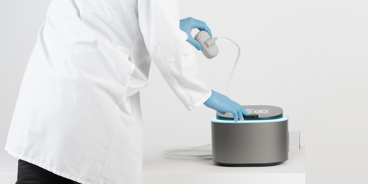 Applaud SmartSphere designed by Box Clever