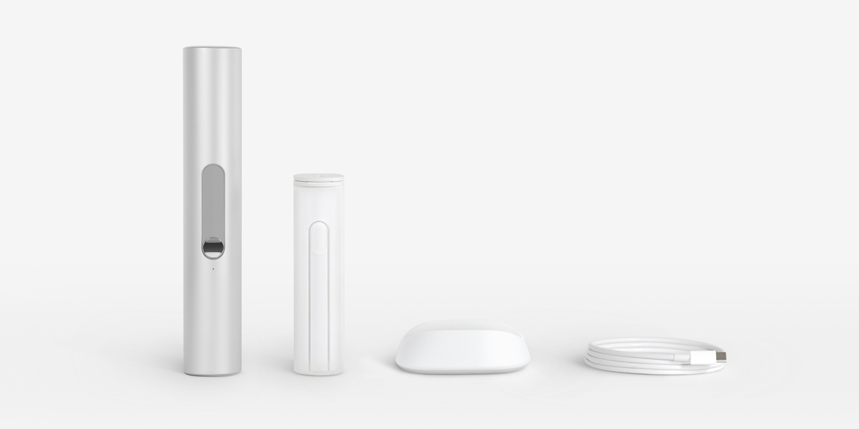 Sonny Portable Bidet designed by Box Clever