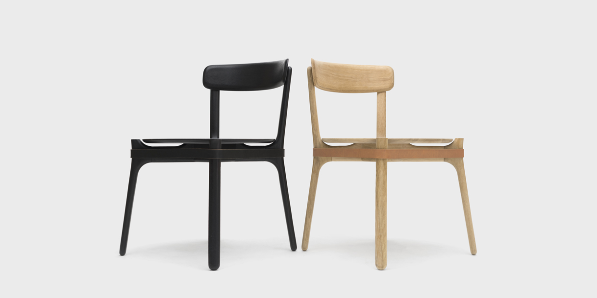 Cinch Chair designed by Box Clever
