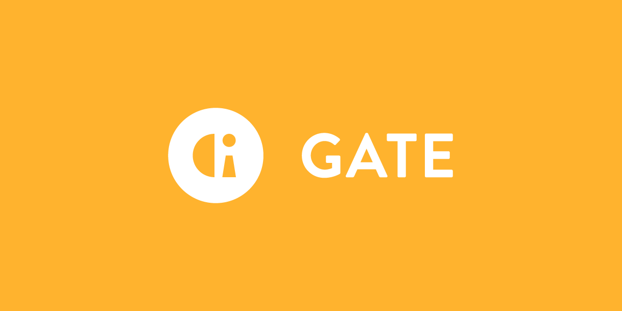 Gate Smart Lock designed by Box Clever