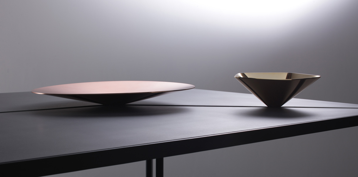 Segment Modular Table designed by Box Clever