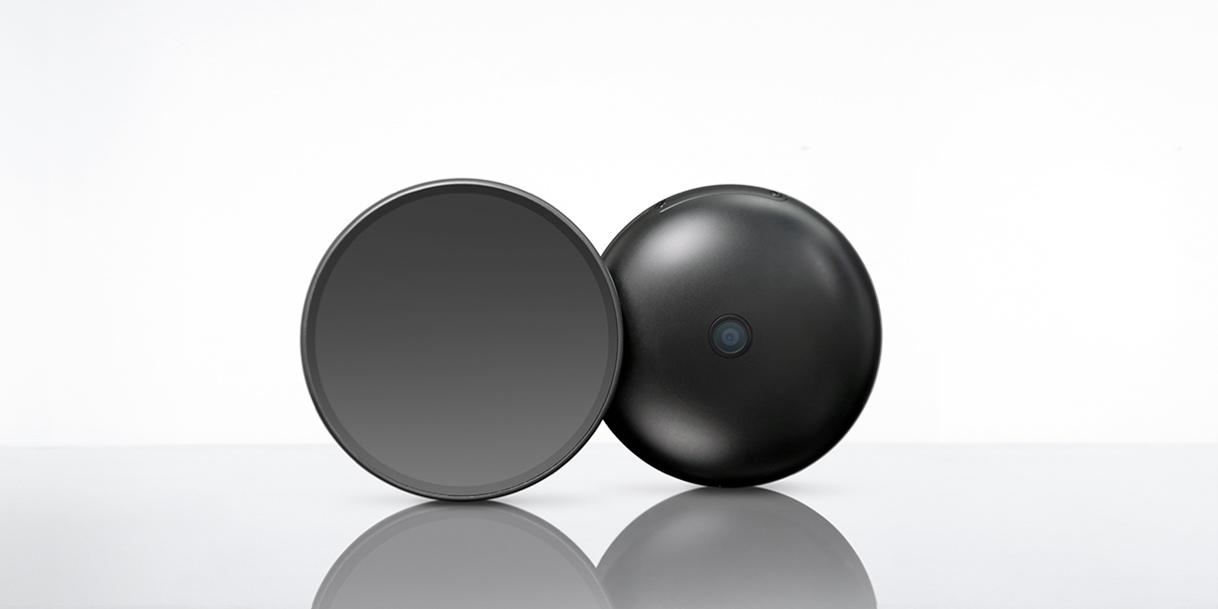 Monohm Runcible Mobile Device designed by Box Clever