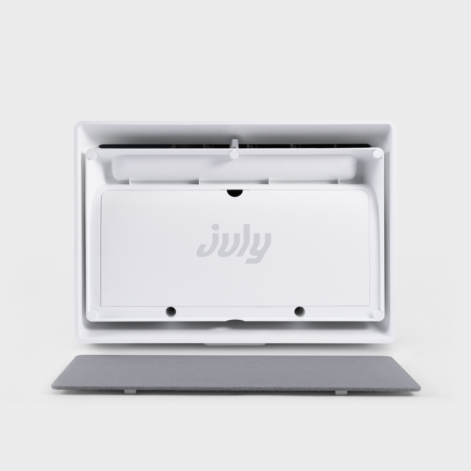 July Personalized Air Conditioner designed by Box Clever