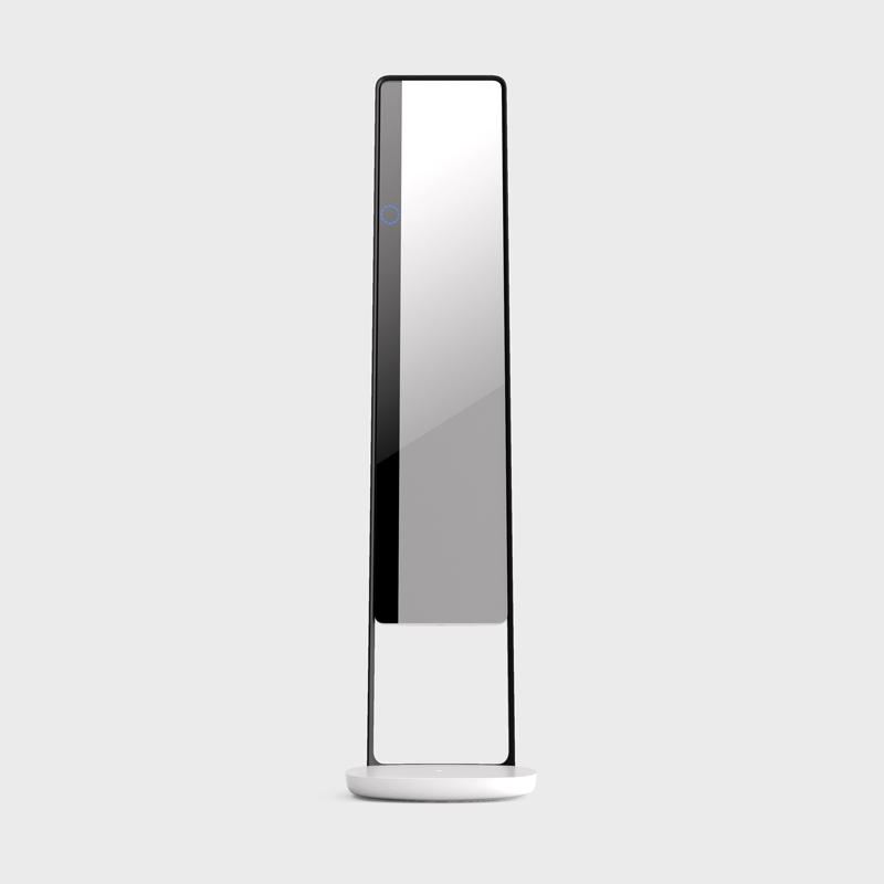 Naked Home Body Scanner designed by Box Clever