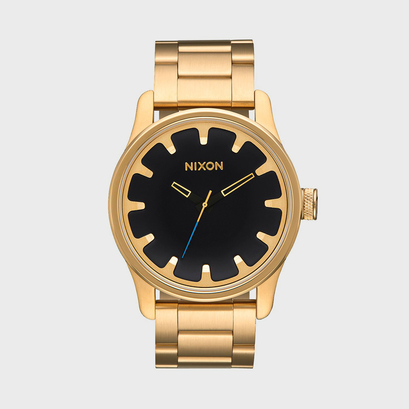 Nixon Driver Watch designed by Box Clever