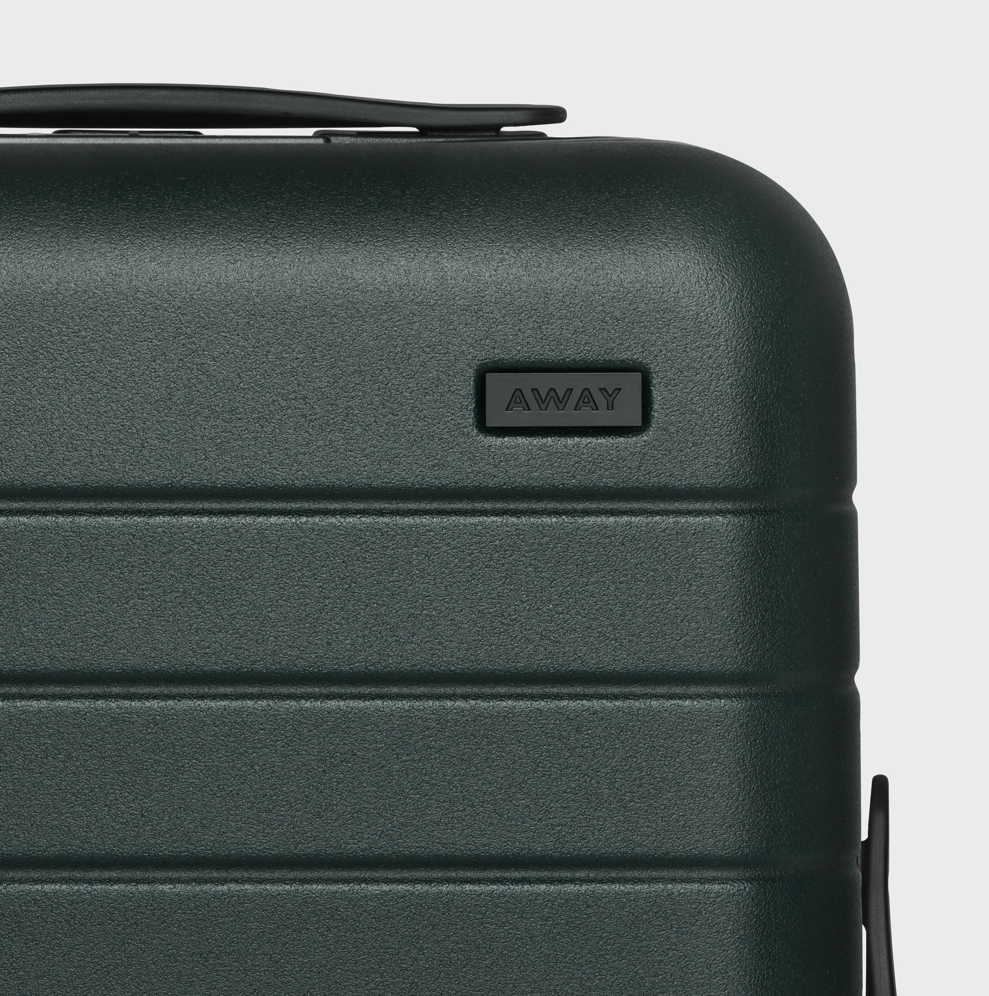 Away Luggage designed by Box Clever
