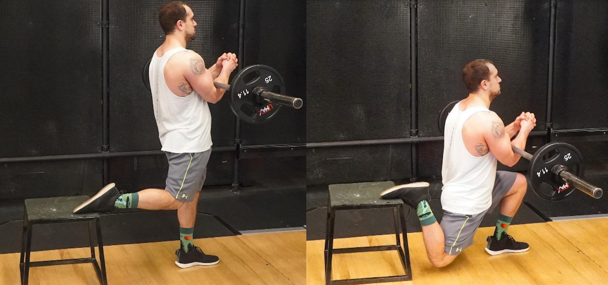 The Zercher Squat 101 Improve Your Total Body Strength Today