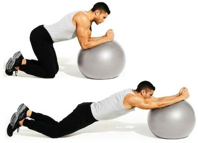 The Ab Wheel Rollout: A Complete Guide   How to Build Core Strength!