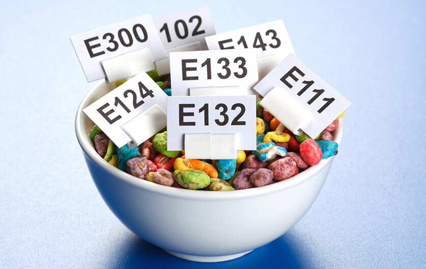 7 Food Additives And Preservatives To Avoid | Chefs for Seniors