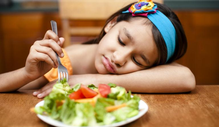 Type of Nutritional Deficiencies in Children | Blog Paras Bliss, Panchkula