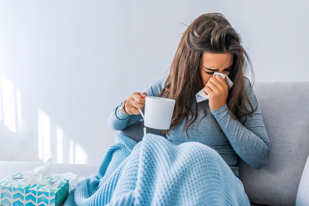 What Are the Signs You're Too Sick to Go to Work or School? | | Keck  Medicine of USC