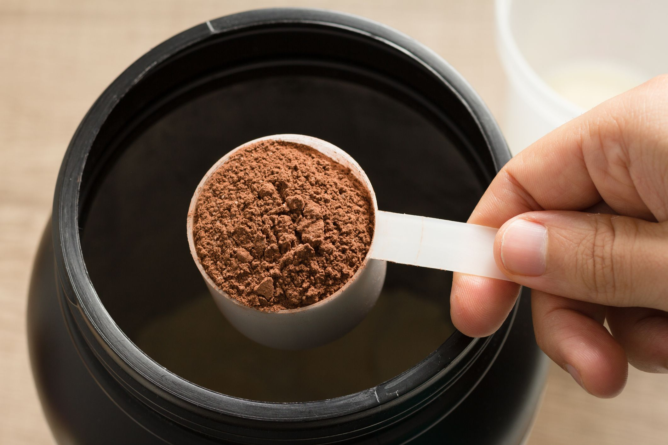 12 Best Keto-Friendly Protein Powders 2020 - Low Carb Protein Powder